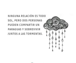amor, frases, and pareja image