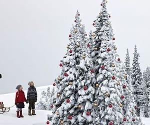 christmas, decorations, and season image