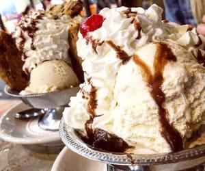 chocolate, eat, and food image
