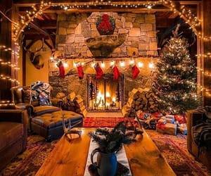 christmas, relax, and season image