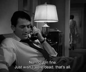 50's, roman holiday, and 60's image