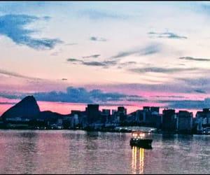 cidade, city, and pink image