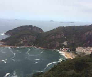 brasil, pao, and rio de janeiro image