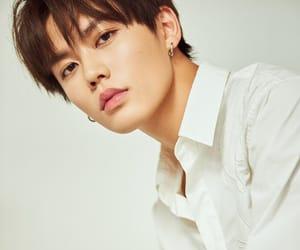 nine percent, lin yanjun, and idol producer image