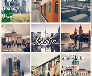 aesthetic, cities, and city image