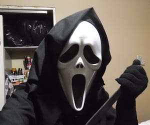 Halloween and gotcha image
