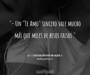 frases, escritos, and wattpad image