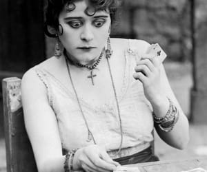 1910s, theda bara, and pre code image