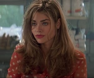beauty, woman, and denise richards image