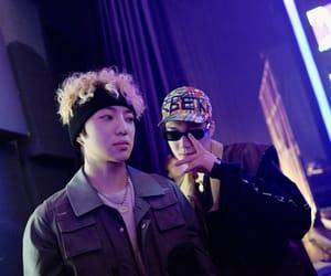 winner, seungyoon, and mino image