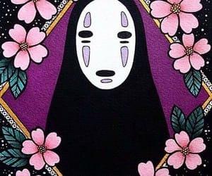 anime, creepy, and tumblr image