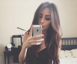 hair, make-up, and haircolor image