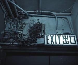 dystopia, scifi, and futuristic image