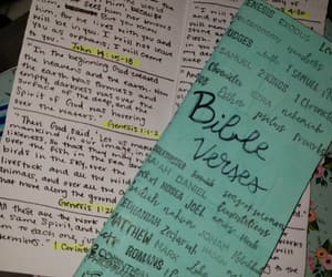 bible, faith, and creative image