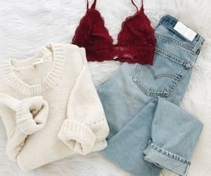 bras, fashion, and clothes image
