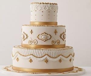 art, bakery, and decoration image