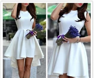 cheap prom dresses, cute homecoming dresses, and homecoming dresses simple image
