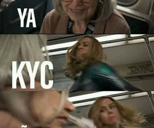 lol, meme, and capitana marvel image