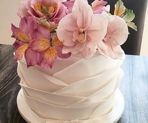 art, birthday, and bakery image