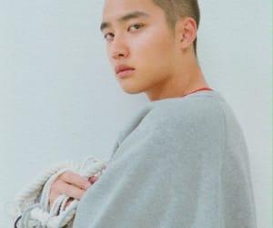 do, kpop, and do kyungsoo image