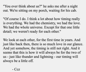 brokenheart, thinking, and timing image