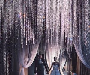 awesome, decoration, and wedding image
