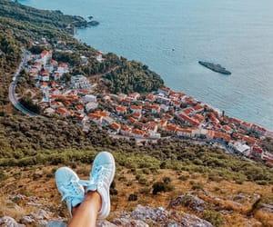 adidas, adriatic sea, and balkan image