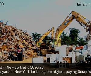 ny, scrap recycling, and scrap buyer jamaica image