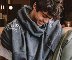 boys, handsome, and noah centineo image