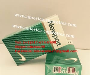 cheap cigarettes, marlboro cigarettes, and newport cigarettes image
