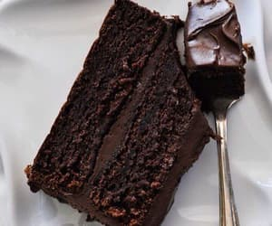 cakes, yummy, and chocolate image