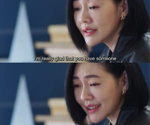 quote, meteor garden, and chinese drama image