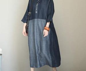 etsy, women dress, and women maxi dress image