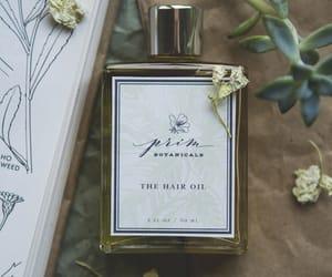 oil, parfum, and botanicals image