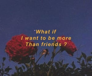 90s, roses, and aesthetically image