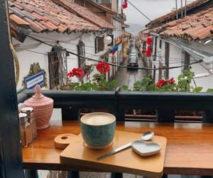 coffee and view image