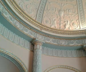 architecture, interior, and mint image