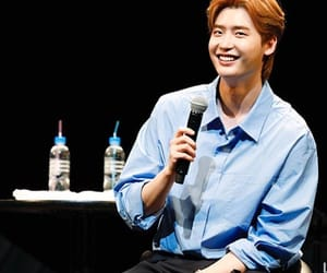 idol, lee jong suk, and ❤ image