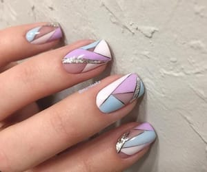 amazing, make up, and nail polish image