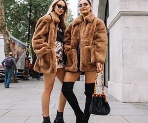 fashion, fashion week, and outfit goals image