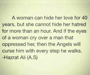 islamic, quote, and hazrat ali (a.s) image
