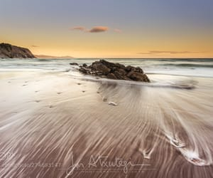 basque country, travel, and beach image