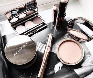 addict, blush, and palette image