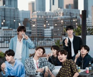 bts and nyt image