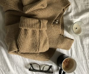 autumn, cozy, and cozy fall image