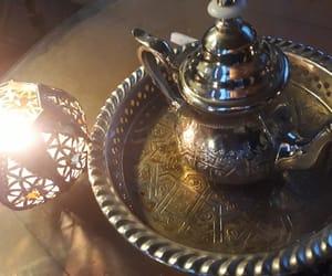 morocco, tea, and arab world image
