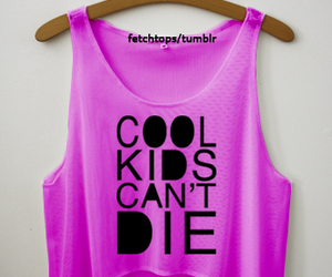 cool, kids, and pink image