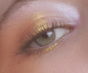 eye, makeup, and add tags image