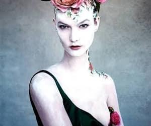 beautiful, model, and Karlie Kloss image