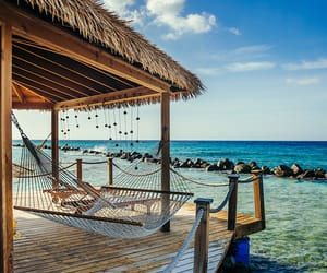 Caribbean, aruba, and resorts image